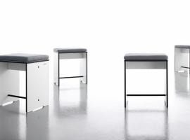nowoczesne krzesło; mebel do jadalni; designerskie krzesło; mebel do biura