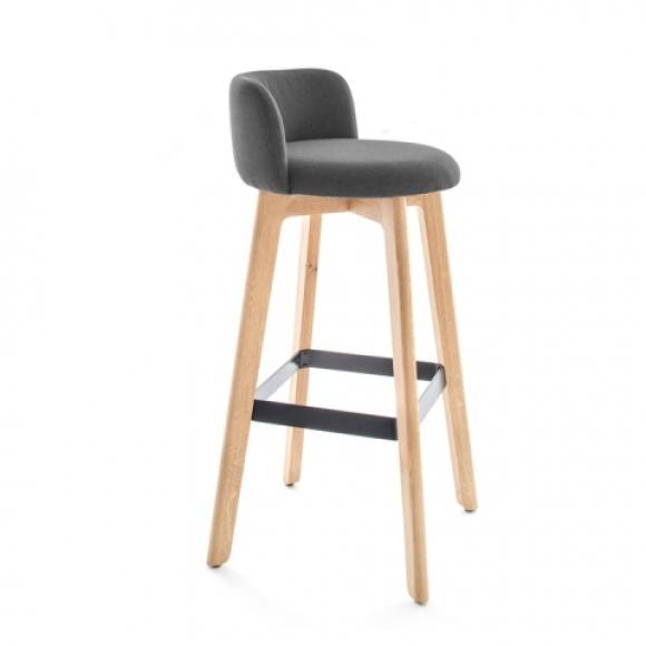 wytrzymałe krzesła; stylowe krzesła barowe; funkcjonalne hokery;