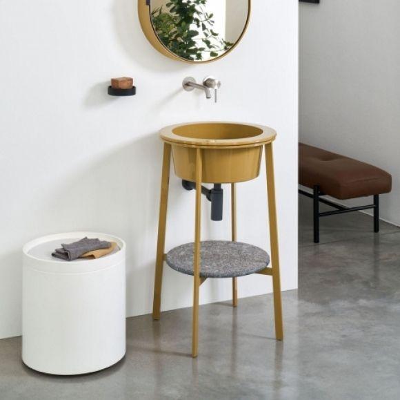 włoska ceramika Cielo, nowoczesna umywalka, włoskie meble, włoski design, ceramika Cielo, nowoczesna łazienka, industrialna łazienka, ręcznie wypalana,