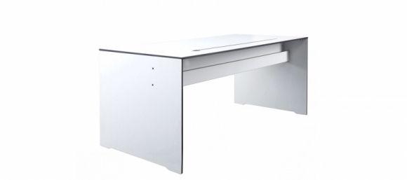 stylowe biurko z HPL; nowoczesne biurko; niemieckie biurko;