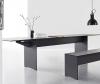 nowoczesny stół rozkładany; wytrzymały stół rozkładany;